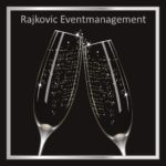 Rajkovic Eventmanagement Logo
